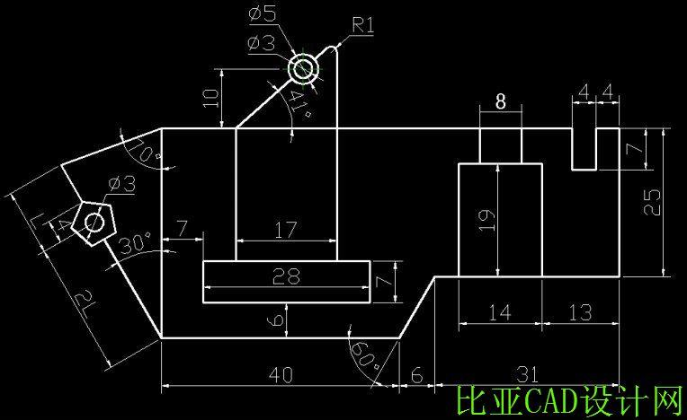 电路 电路图 电子 原理图 764_468
