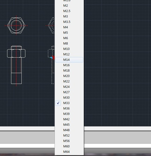 GBT6170螺母+螺柱