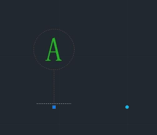 形位公差符(动态块)