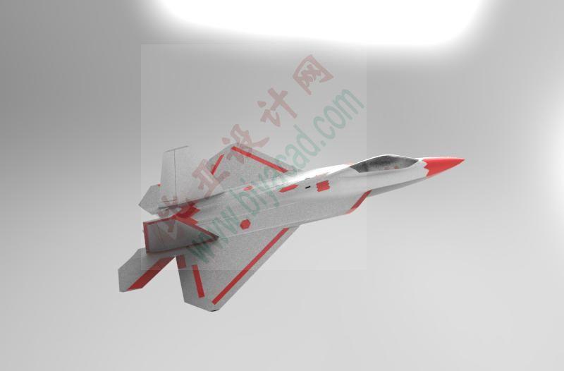 猛禽F22战斗机