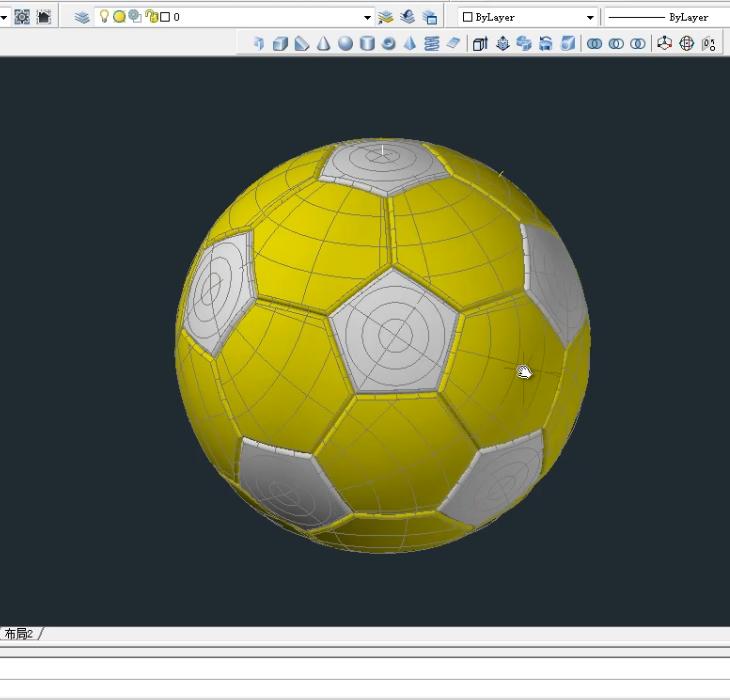 足球建模教程(对齐式)