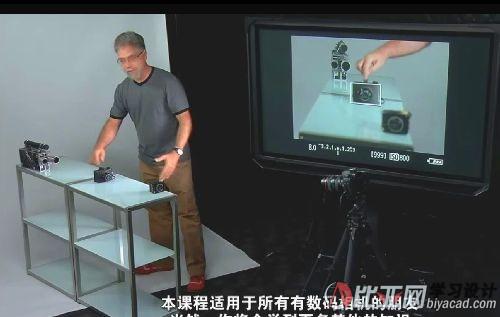 数码单反进阶学习中文字幕-摄影技