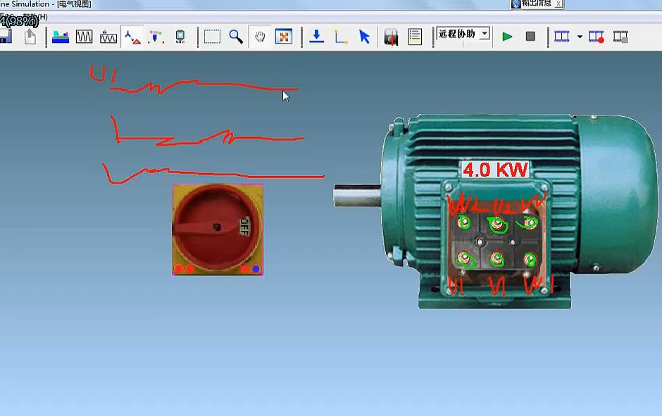 电工基础教程-1(simulation)