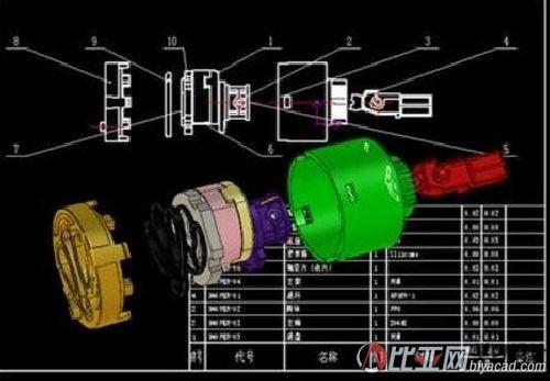 AutoCAD2008入门精通视频教程